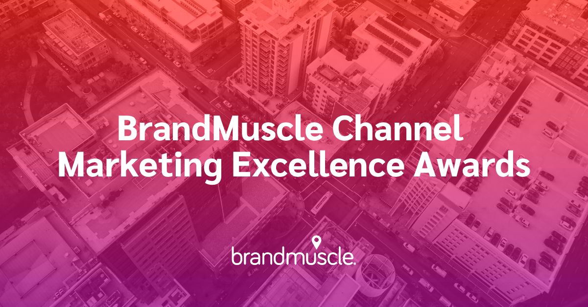 Channel Marketing Awards