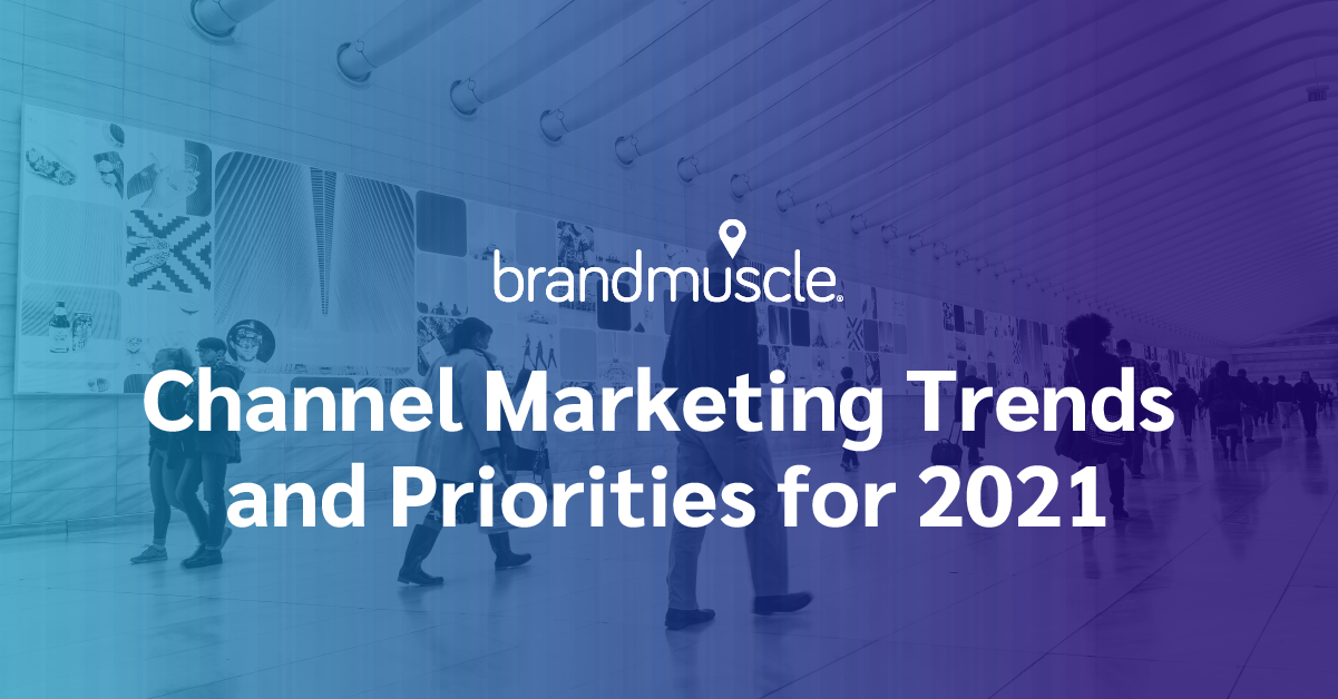 Channel Marketing Trends