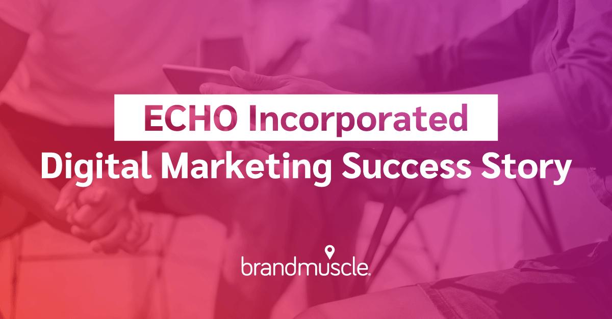 echo marketing