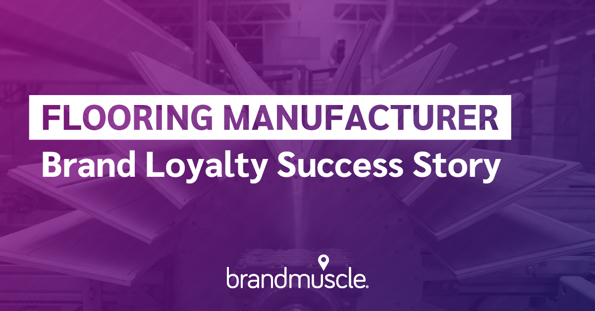 Brand Loyalty Success Story