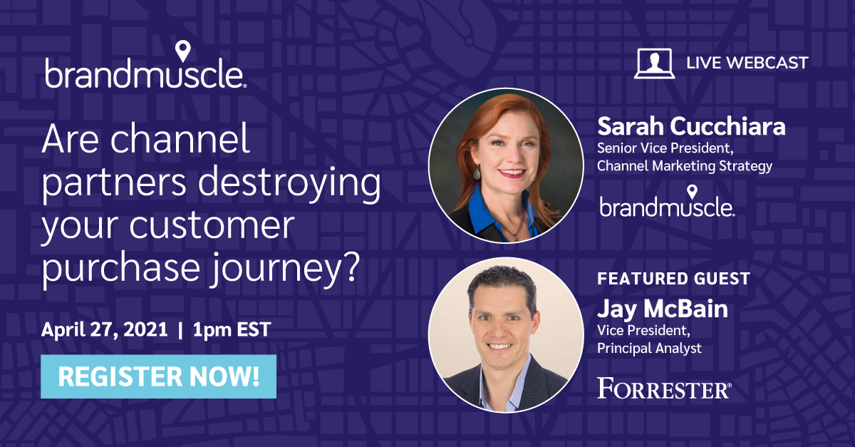 Propel the Customer Purchase Journey: Leverage TCMA to Empower Channel Partners