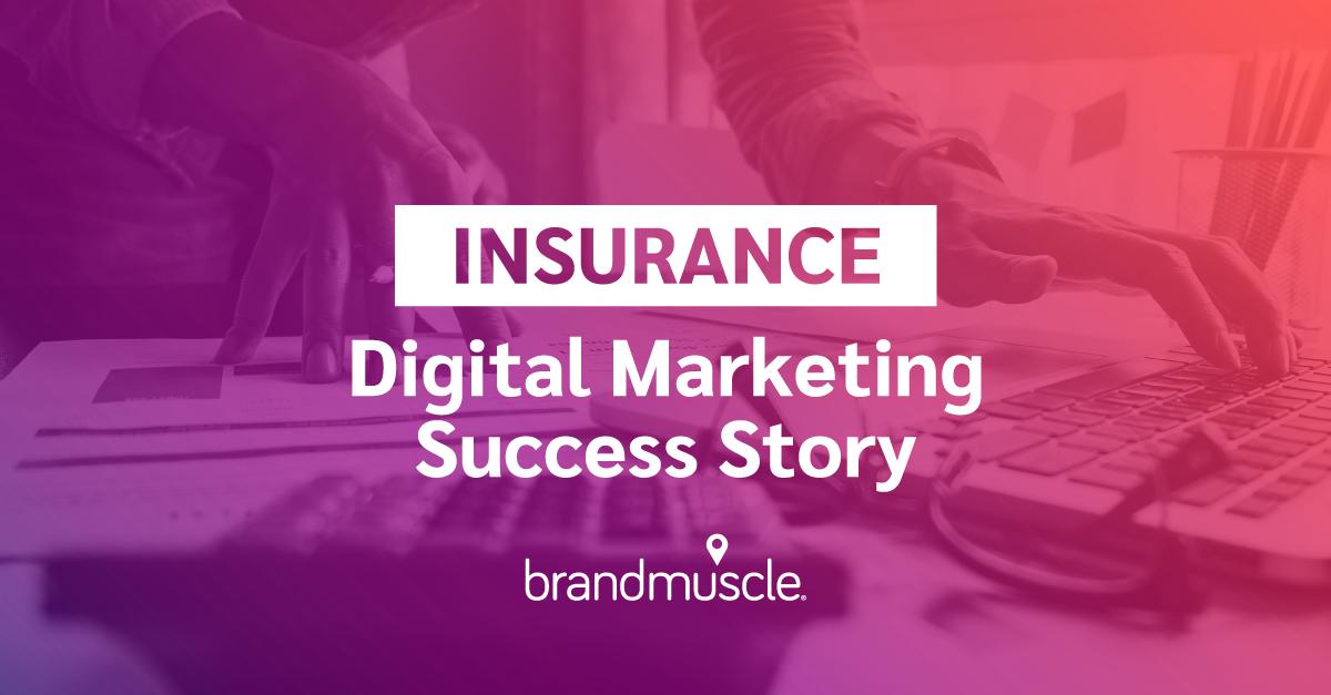 digital marketing success story