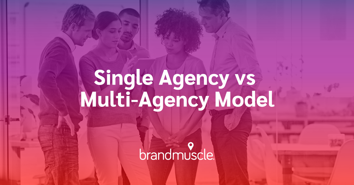 Single Agency vs Multi-Agency