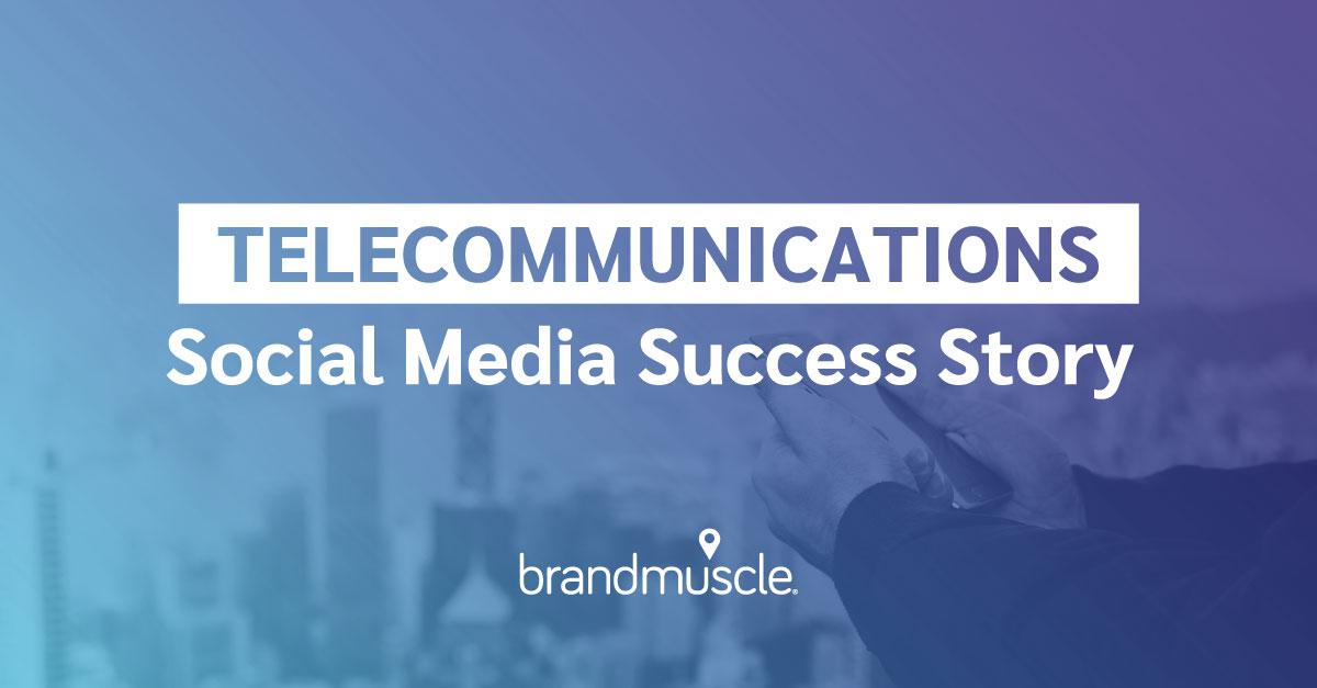 social media success story
