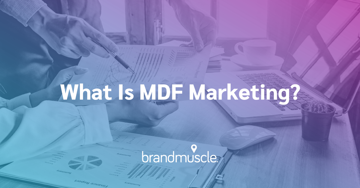 MDF Marketing