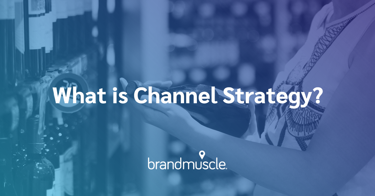 what is channel strategy